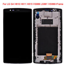 For LG G4 H810 H811 H815 LCD Display Touch Screen Replace Digitizer Assembly kit