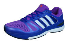 adidas Supernova Sequence 7 Womens Running Trainers / Sports Shoes - Purple