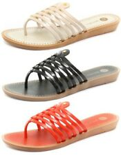 Grendha Brasil Strings Thong Womens thong Sandals ALL SIZES AND COLOURS