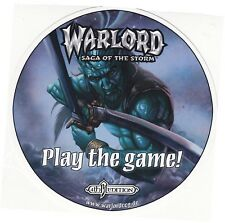 Warlord Saga of the Storm (Warlord CCG) : LOT OF WSS  FIRST EDITION (COMMON) !
