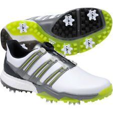 Adidas Men's Powerband Boa Boost Golf Shoes -
