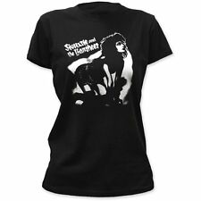 Siouxsie and the Banshees - Siouxsie on Knees Womens T-Shirt - BRAND NEW (XXL)