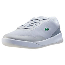 Lacoste Lt Spirit 217 1 Mens Trainers Light Grey New Shoes