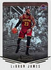2016-17 Panini Studio Basketball Cards Pick From List 1-250 (Includes Rookies)
