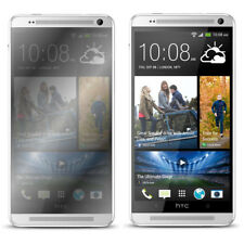 Clear Matte Anti-Glare LCD Screen Protector Cover Guard for HTC One Max T6