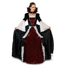 New Womens Elite Vampiress Halloween Costume - Adult Size Model:77087816