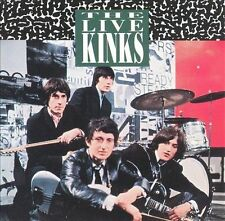 The Kinks Live at Kelvin Hall CD You Really Got Me A Well Respected Man Batman