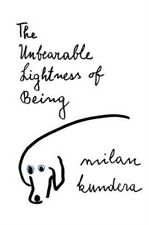 The Unbearable Lightness of Being (Paperback or Softback)