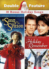 A Holiday to Remember  A Song for the S DVD