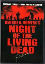 Night of the Living Dead (DVD, 2008, 40th Anniversary Special) BRAND NEW