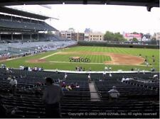 2 Tickets Chicago Cubs vs Miami Marlins Wrigley Field 5/7 Section 229