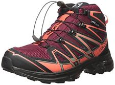Salomon Womens X-Chase Mid CS WP W hiking Boot- Pick SZ/Color.