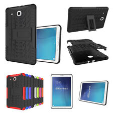 "Hybrid Rugged Kickstand Case Cover for Samsung Galaxy Tab E 8.0"" T377 9.6"" T560"