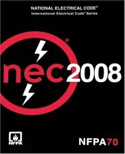National Electrical Code: National Electrical Code 2008 by National Fire...