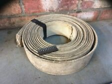 Stationary Engine Flat Belt With Joiner Lister Water Pump Ruston Wolseley