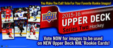 2015-16 Upper Deck Series Two Pick From List 251-500 Includes Young Guns