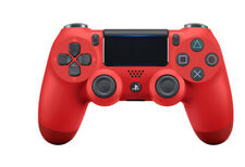 Genuine Official PlayStation 4 PS4 Dualshock4 Wireless Controller Generation 2