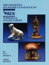 Wade Whimsical Collectables (3rd Edition) - The Char... by Murray, Pat Paperback