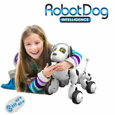 Smart Robot Dog Intelligent Talking Walking Remote Control Electronic Toy Kids