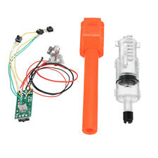 Spring SKD G18 T-piece Plunger Circuit Line for Water Gel Ball Blasting