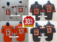 Free Shipping 2019 NEW Men Odell Beckham JR #13 Cleveland Browns Stitched Jersey