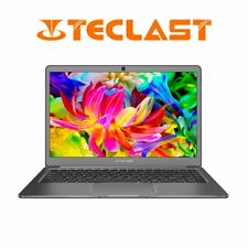 Laptop Notebook Windows 10 13.3 inch 1920x1080 RAM 6GB Intel Quad Core