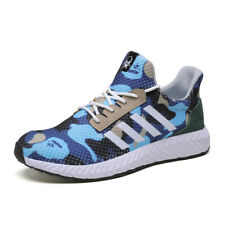 Mens Fashion Sneakers Outdoor Casual Shoes Sports Athletic Running Shoe Big Size