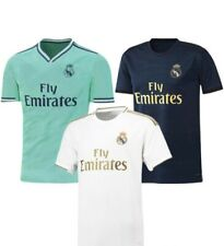 New Jersey Real Madrid shirt official 2019-2020 Football S-M-L-XL-2XL