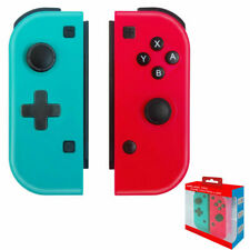 Joy-Con Game Controller Remote Gamepad Joypad für Nintendo Switch Konsole 1 Pair