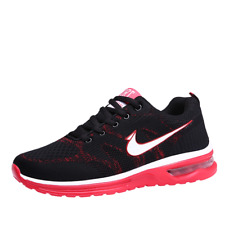 Mens Running Athletic Sneakers Breathable Sport Fashion Casual Shoes Air Cushion