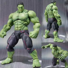 Marvel Avengers Super Hero Incredible Hulk Action Figure Toy Doll Collection US
