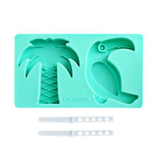 Popsicle Maker Lolly Mould Tray Kitchen Frozen Ice Cream DIY Mold