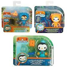 Fisher-Price OCTONAUTS Figure playsets various sets Toys games as seen on TV