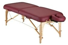 Stronglite Standard Plus Portable Massage Table Package