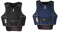 New Harry Hall Zeus Adult's Body Protector level 3