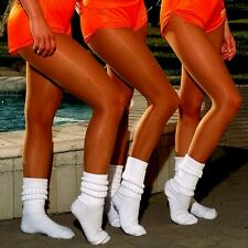 Hooters Uniform Tights Peavey Pantyhose Pick Sz Colour
