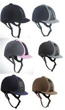 Just Togs Junior Imperial Riding Hat Helmet All sizes PAS015