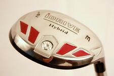 TAYLOR FIT HYBRID CUSTOM MADE DRIVING RESCUE GOLF CLUBS
