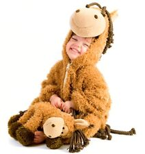 Baby Toddler HAPPY Horse Lil Horsey Costume 6 9 12 18 24 mo 2T 2 XS: 3T 3 4 4T
