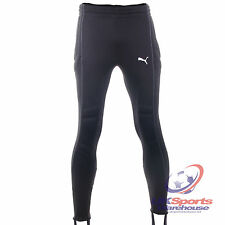Puma Junior & Youth Goal Keeping Pants Trousers Full Padding (All Sizes) rrp£30