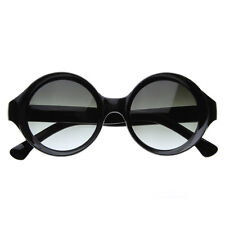 Celebrity Inspired Shades New York Fashion Trendy Round Circle Sunglasses 8288