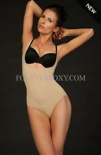 Full Body Suits Shaper Seamless Extra Firm Waist Cincher Girdles Valentina S-3XL