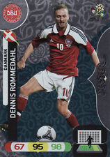Adrenalyn XL Euro 2012 Goal Stopper Fans Favourite Cards Pick Your Own From List