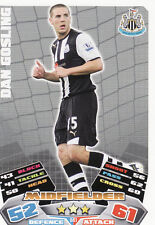 Match Attax Extra 11/12 Newcastle Norwich Cards Pick Your Own From List