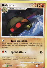 Pokemon Platinum Arceus Cards Pick From List