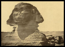 PH03 Vintage 1867-1899 Photo Egypt Egyptian Sphinx Poster Re-Print A3/A2