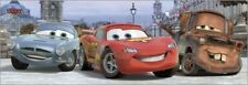 "Poster ""Cars 2 - Trio"""