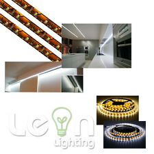 1x 5m Strip Light LED kitchen under cabinet Light 3528 SMD 300 LEDs 12v DC 24w