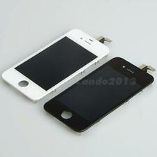Black/White LCD Display Touch Digitizer Assembly cno For iPhone 4G AT&T or Tools
