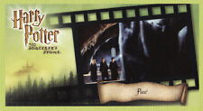 Harry Potter And The Sorcerer's Stone Trading Cards Pick From List